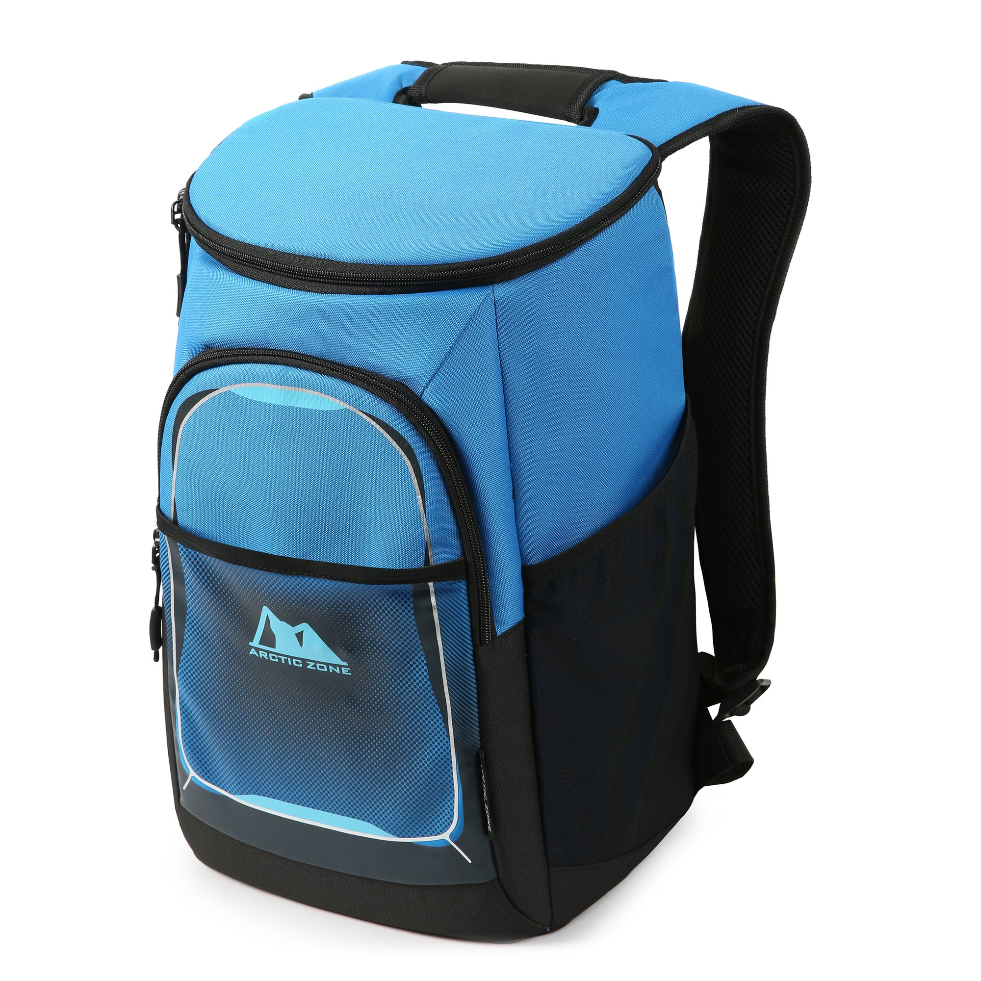 Arctic Zone® 24 Can Backpack Cooler - Blue