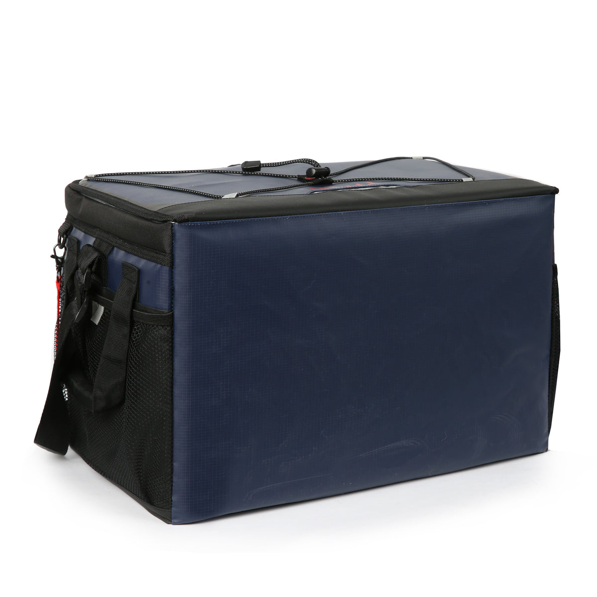 48 Can Titan Deep Freeze® Zipperless™ Cooler  - Navy - Back