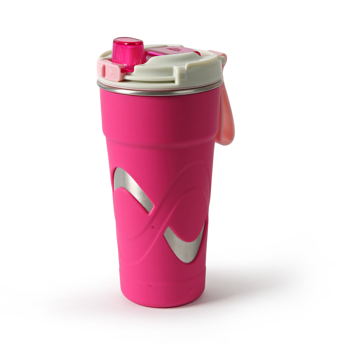 Arctic Zone® 20oz Super Chug™ Stainless Steel - Pink - Front