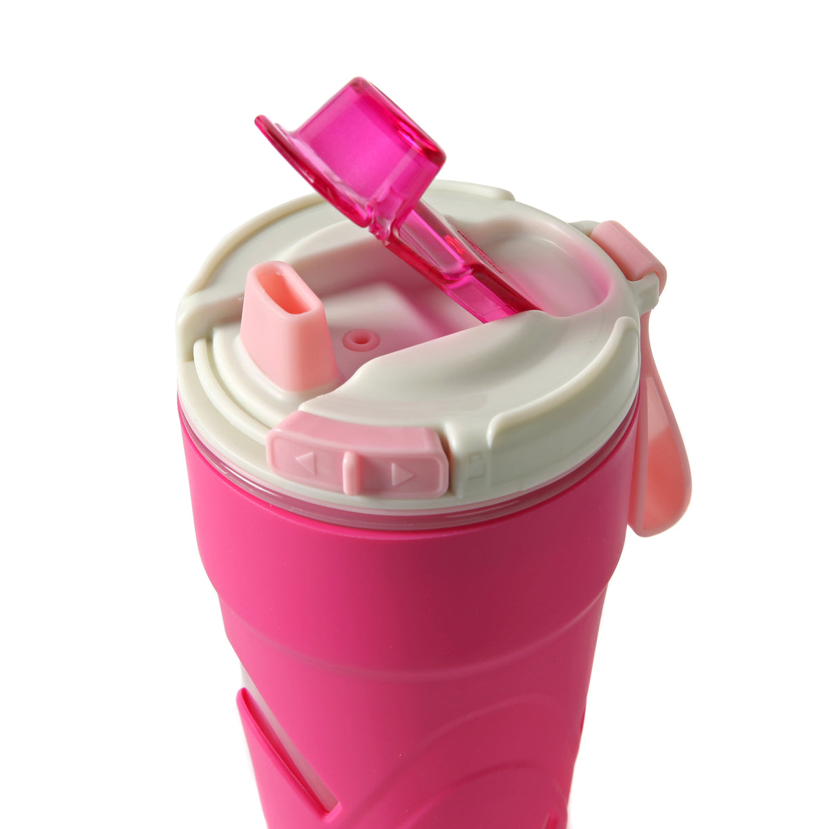 Arctic Zone® 20oz Super Chug™ - Pink - Drinking spout