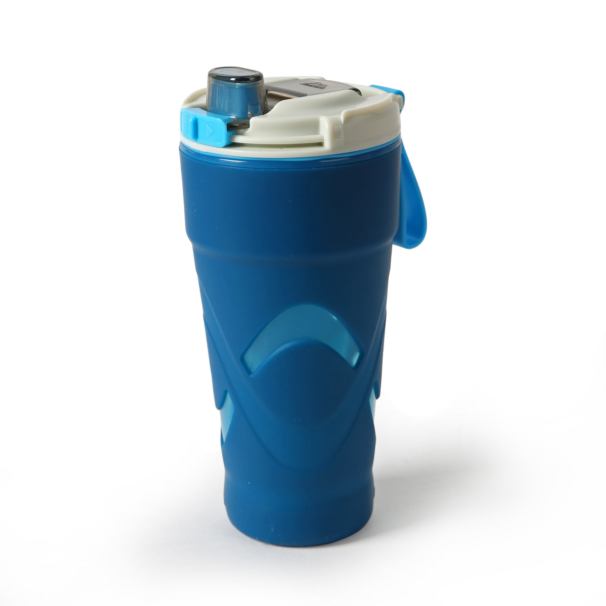 Arctic Zone® 20oz Super Chug™ - Blue - Front