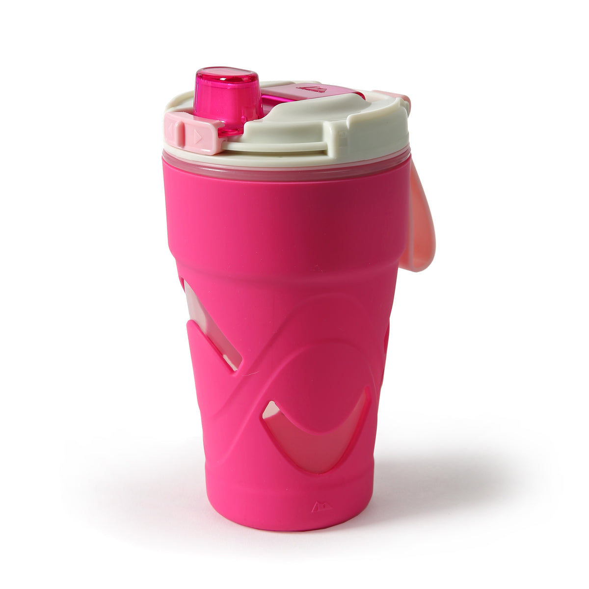 Arctic Zone® 16oz Super Chug™ - Pink - Front