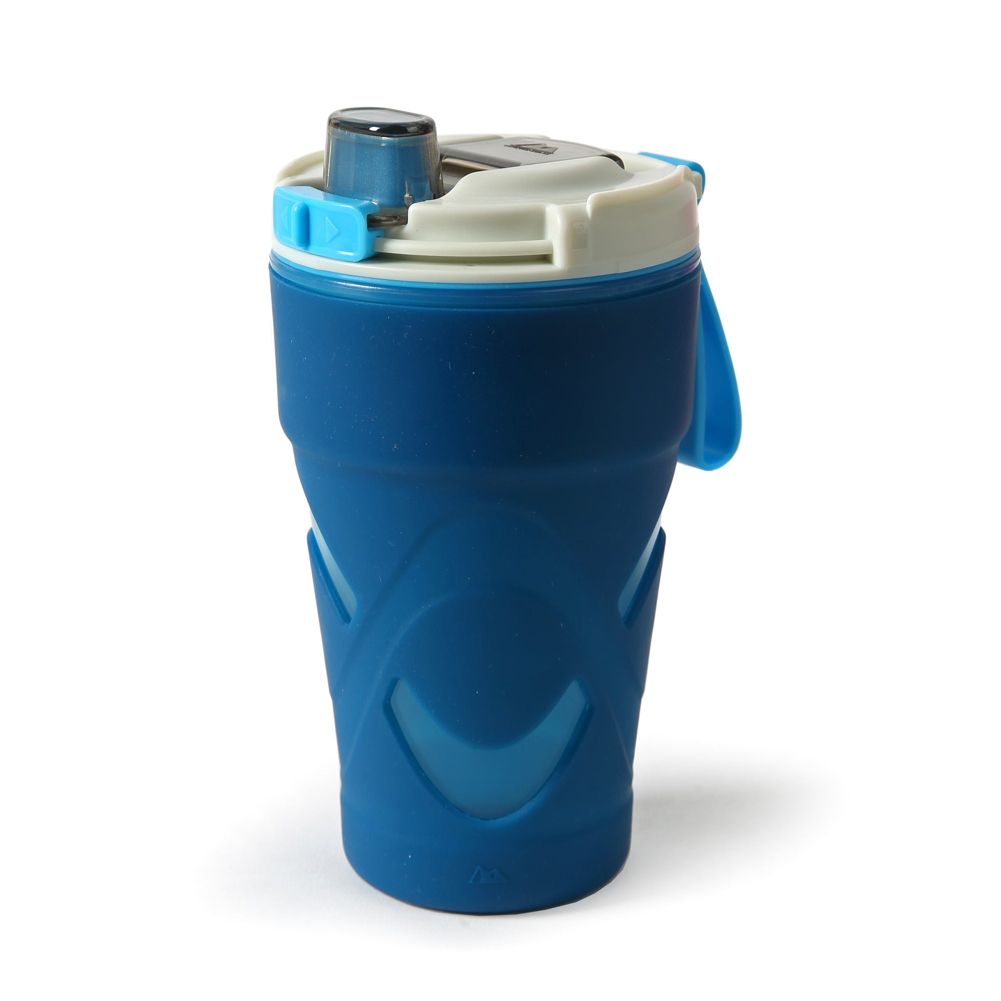 Arctic Zone® 16oz Super Chug™ - Blue - Front