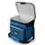 Arctic Zone® 40 Can Zipperless HardBody Cooler - Blue - Open, empty