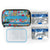 Arctic Zone® Ice Walls® Lunch Box  - Cute food - Lunch box with accessories
