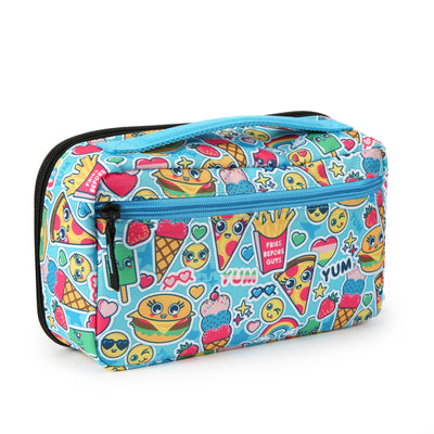 Arctic Zone® Ice Walls® Lunch Box  - Cute food - Back