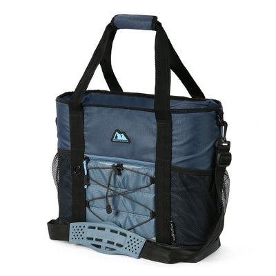 Arctic Zone® 30 Can Ultimate Sport Tote - Blue