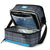 Arctic Zone® Ice Walls® Dual Compartment Lunch Pack  - Wilfred Plaid - Ope, second compartment