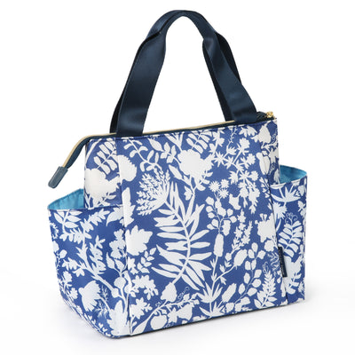 Arctic Zone® Dabney Lee Karina Tote - Summer Fling - Back