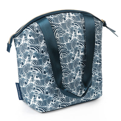 Arctic Zone® Dabney Lee Soft Tote - Bruno - Back