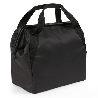 Arctic Zone® High Performance Meal Prep Lunch Bag M.D. - Black - Back
