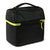 Arctic Zone® High Performance Ultimate Secret Lunch Bucket - Black - Back