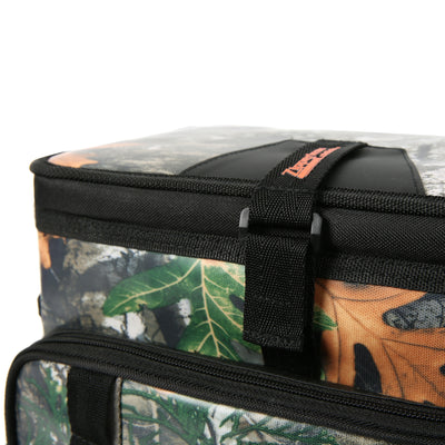 Arctic Zone®12 Can Realtree® Zipperless HardBody® Cooler - Zipperless Lid