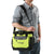 Titan Deep Freeze® 16 Can Zipperless™ HardBody® Cooler - Citrus - Model carrying cooler
