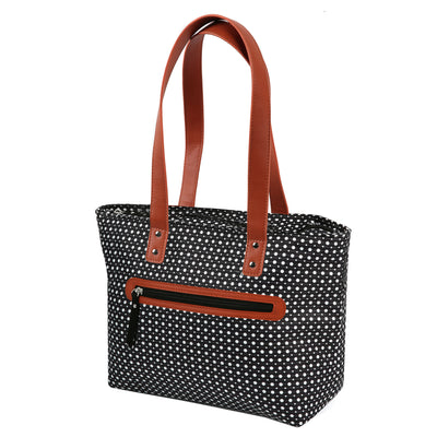 Arctic Zone® Bennet Tote - Dot Strike - Front
