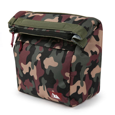Arctic Zone® Kids Classics Lunch Sack - Camo - Front