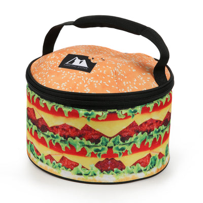 Big Burger Lunch Pack - closed