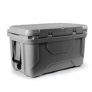 Titan Deep Freeze® 55Q High Performance Cooler - back