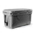 Titan Deep Freeze® 55Q Premium Ice Chest - Gray - Back