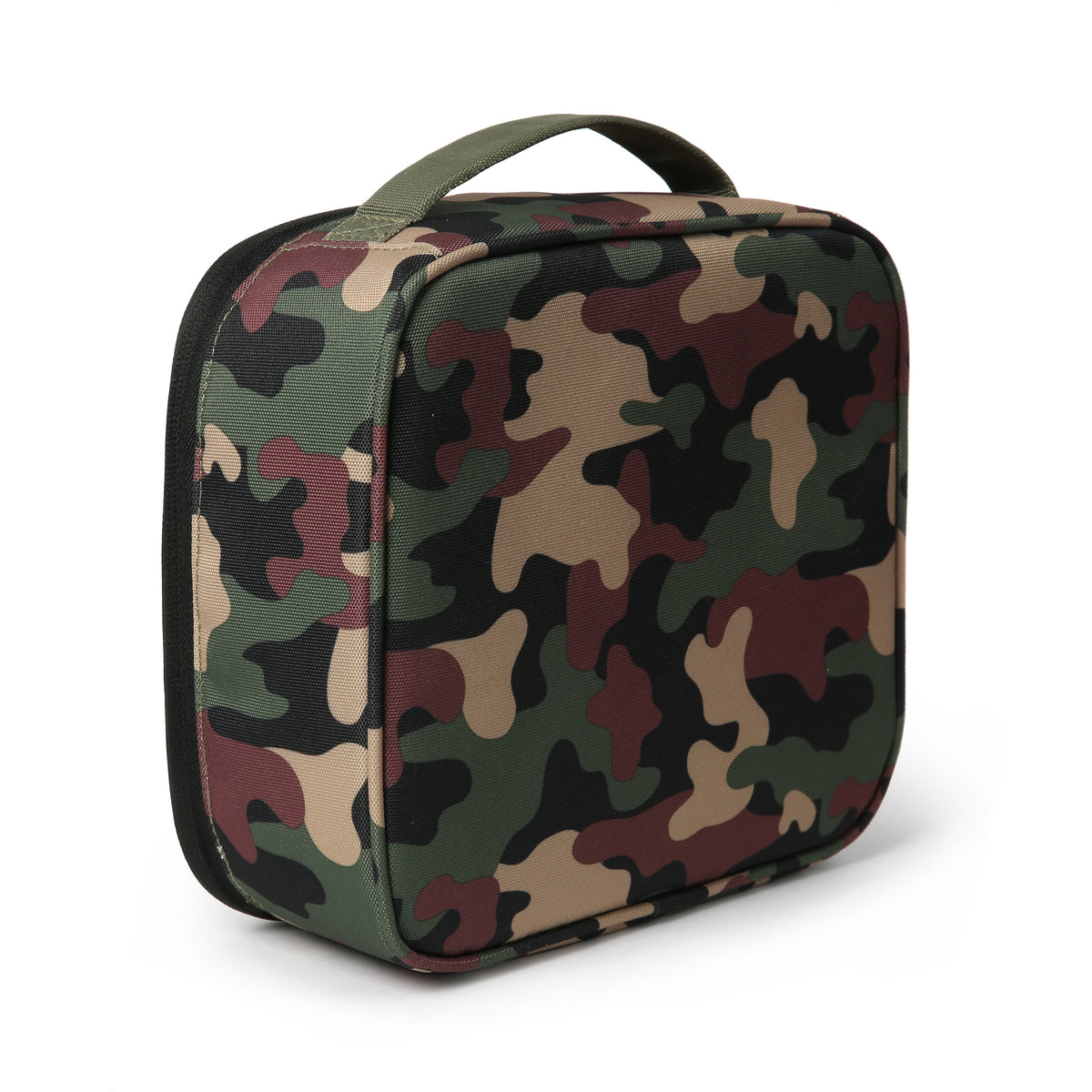 Arctic Zone® Classics Lunch Box - Camo - Back