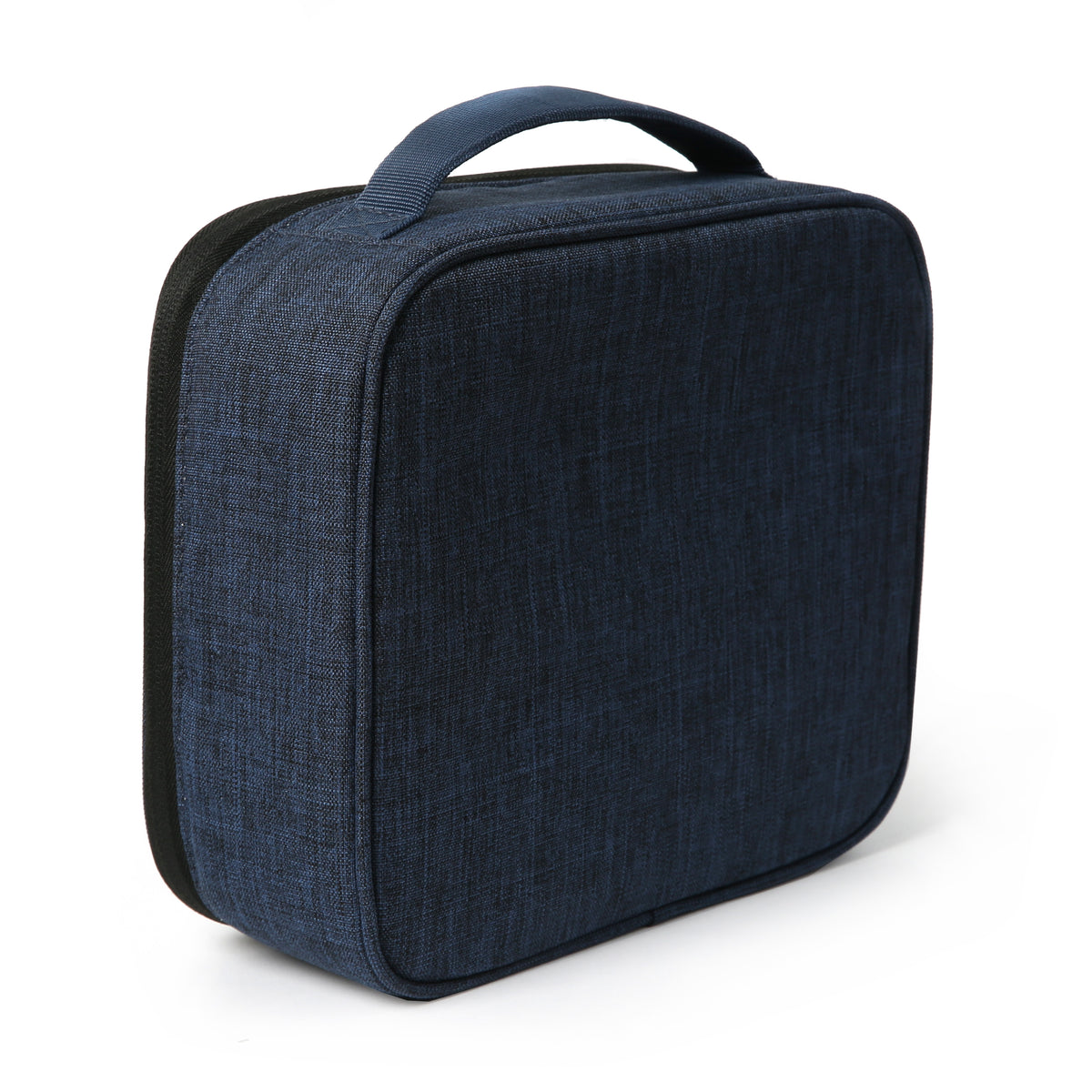 Arctic Zone® Classics Lunch Box - Blue - Back