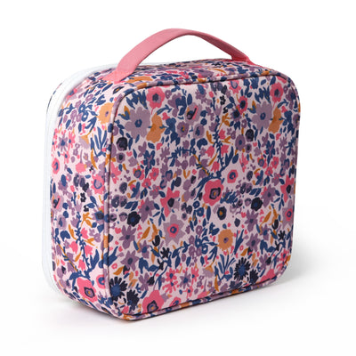 Arctic Zone® Classics Lunch Box - Floral - Back