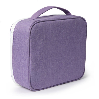 Arctic Zone® Classics Lunch Box - Purple - Back