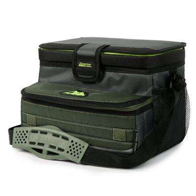 Arctic Zone® 16 (12+4) Can Ultimate Zipperless HardBody® Cooler