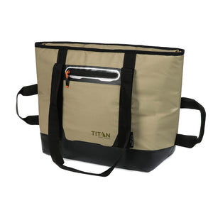 30 Can Titan Deep Freeze® Insulated Tote