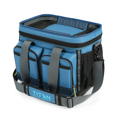 Titan Guide Series™ 36 Can Cooler - Front