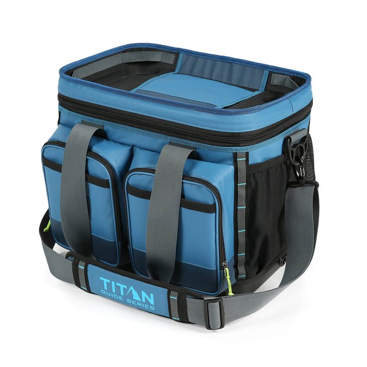 36 Can Titan Guide Series Cooler