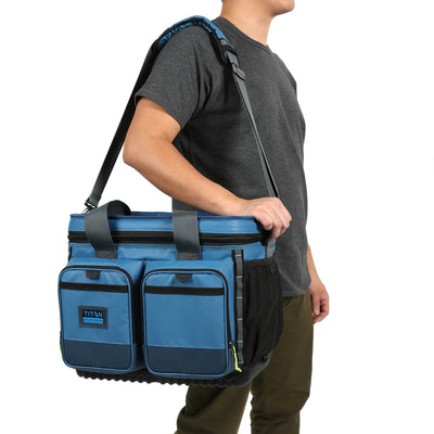 Titan Guide Series™ 36 Can Cooler - Model carry