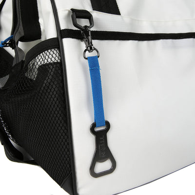 Titan Deep Freeze® 40 Can Duffel - Removable bottle opener