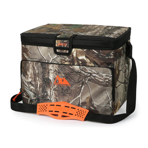 Arctic Zone - 30 can zipperless Realtree - front