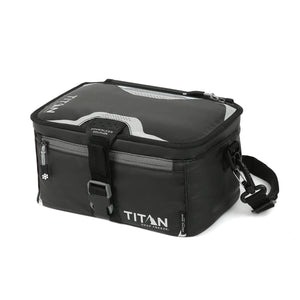 Titan Deep Freeze® Zipperless™ Lunch Box - Front