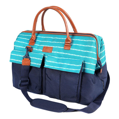 30 Can Insulated Picnic Carrier