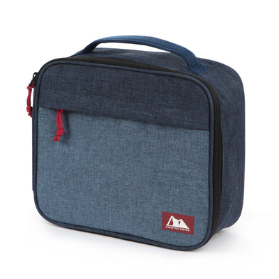 Arctic Zone® Classics Lunch Box - Blue - Front