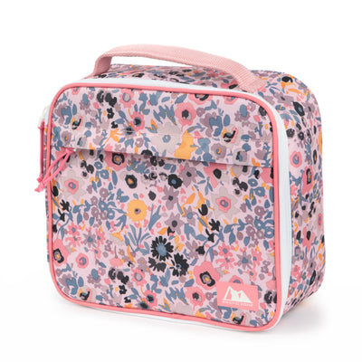 Arctic Zone® Classics Lunch Box - Floral - Front