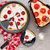 Arctic Zone® Pizza Lunch Pack - Lifestyle, pizza cookies with lunch pack