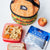 Big Burger Lunch Pack  - Lifestyle, eating lunch at school