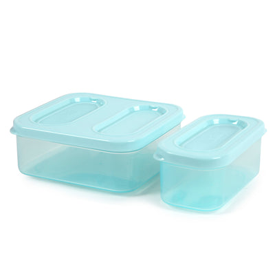 Neoprene Hannah Tote with 210g Ice Pack & 4 Piece Container Set