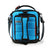 Titan X Dual Compartment Expandable Lunch Pack with 3 Ice Walls® - front