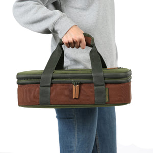 Food Pro Expandable Thermal Carrier - Model carry
