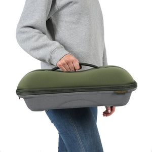 Food Pro Deluxe Thermal Carrier - Model Carry