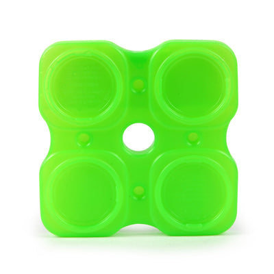 High Performance Double Ice Brick - Back