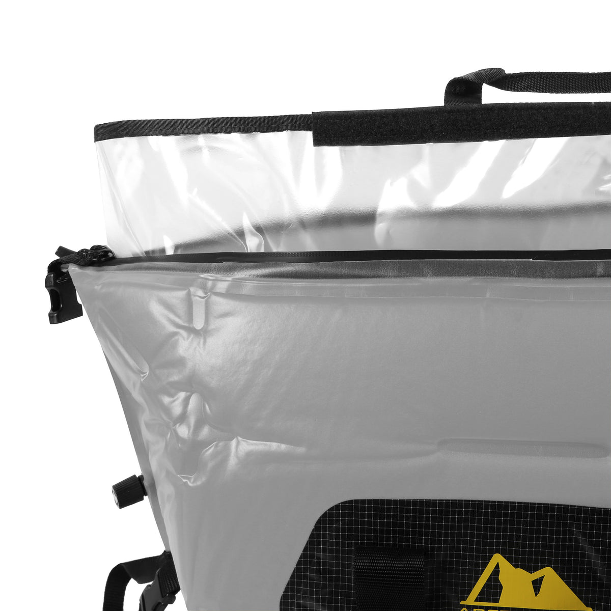 Arctic Zone® 30 Can Self-Inflating Cooler - lining