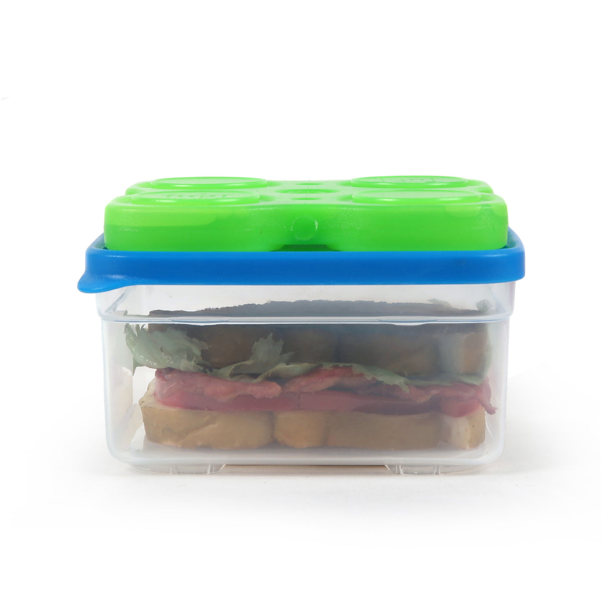 Interlockers 3 Piece Sandwich Set - Propped