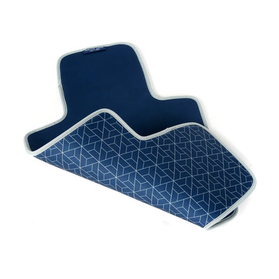 Arctic Zone® Food Pro Thermal Carrier - Navy - Trivet