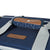 Arctic Zone® Food Pro Expandable Thermal Carrier - Navy -  - Carry handle