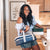 Arctic Zone® Food Pro Expandable Thermal Carrier - Navy - Lifestyle, meal prep at home